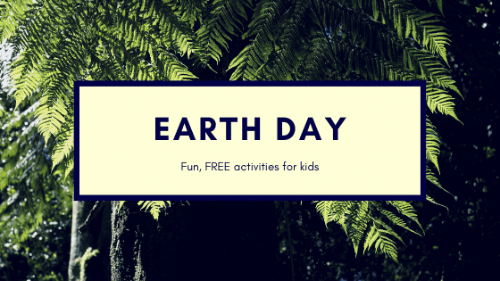 Earth Day Lesson Plans, Activities & More!