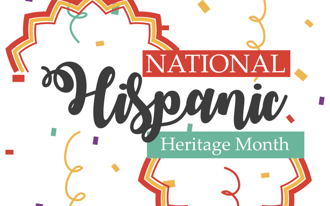 Hispanic Heritage Month – 10 Free Collections of Activities and Lessons for Kids